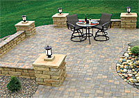 Brick Paver Installation Instructions