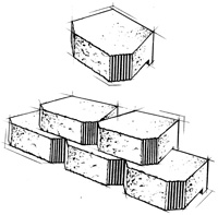 Do-It-Yourself Retaining Wall Installation Instructions