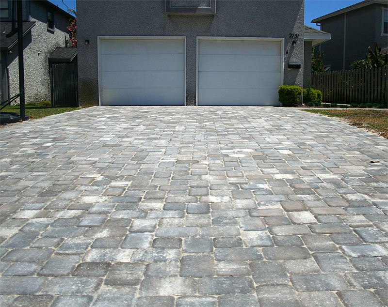 Brick Paver Before And After Idea Amp Photo Gallery