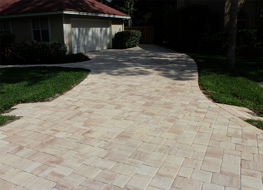 Brick Paver Driveways Enhance Pavers Brick Paver