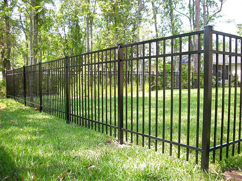 Aluminum Fencing Wood Fencing Vinyl Fencing And Pool