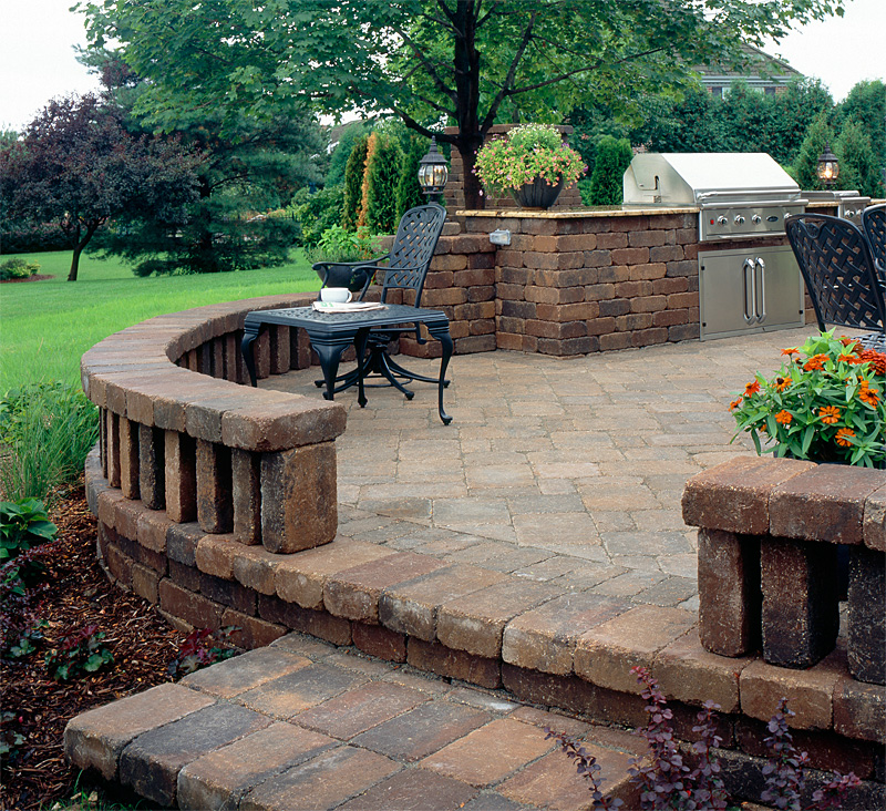 Outdoor Kitchens Lithia Fl: Outdoor Kitchens And Summer Kitchens Idea & Photo Gallery