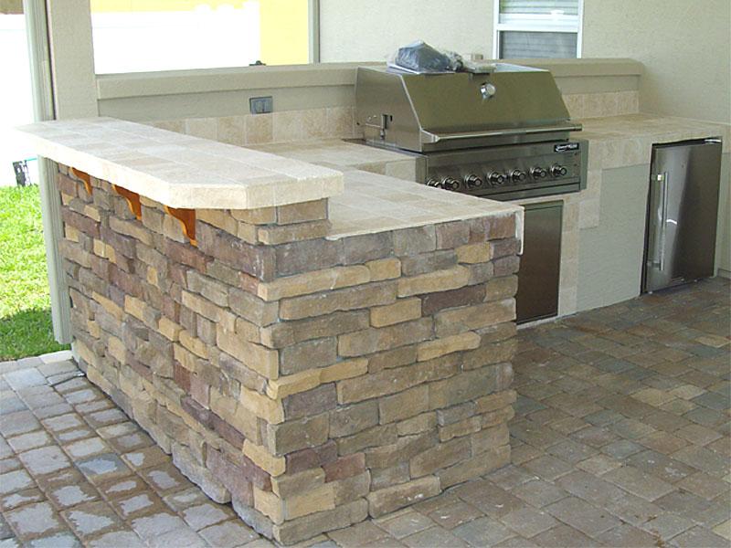 Outdoor Kitchens Jacksonville – Wow Blog
