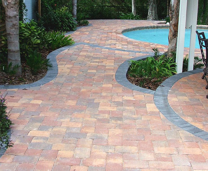 Pool Paver Ideas wwwpavingcanberracom natural stone pavers pool paving repair paving on a Harvest Blend