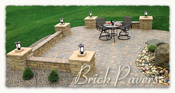 Enhance Companies Paver Services Brick Installation 1